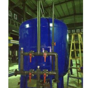 海绵铁除氧器(过滤器)